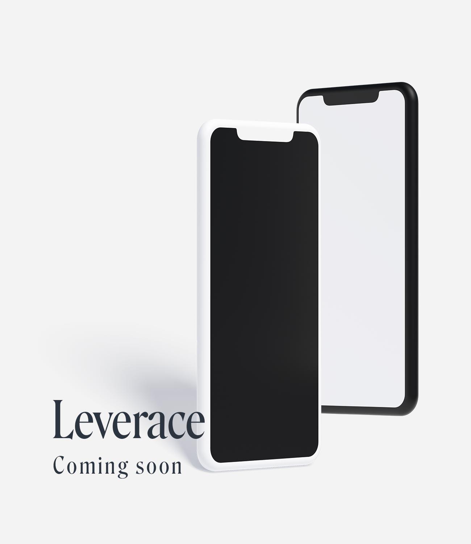 Leverace